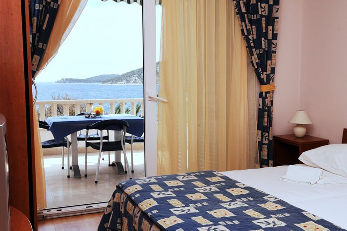 Aparthotel eM-Ka - Ražanj -